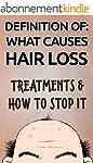 HAIR LOSS: WHAT CAUSES HAIR LOSS - TR...