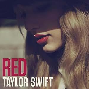 """Résultat de recherche d'images pour """"TAYLOR SWIFT - RED"""""""