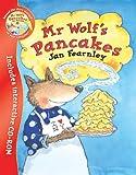 Mr Wolf's Pancakes - Egmont Books Ltd - 01/01/2008
