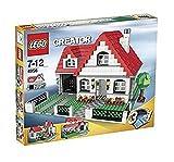LEGO Creator 4956 - Haus