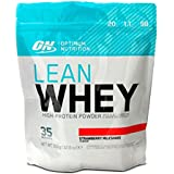 Optimum nutrition Lean Whey - 930 gr Chocolate
