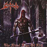 Sodom: Final Sign of Evil (Audio CD)