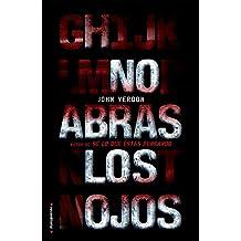 No Abras Los Ojos (Rocabolsillo Bestseller)
