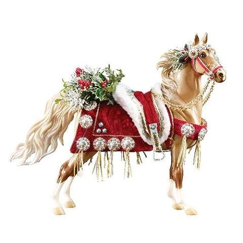 Breyer Holiday on Parade Holiday Saddlebred Horse Model