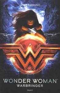 vignette de 'Wonder Woman (Leigh Bardugo)'