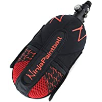 Ninja Universal para 0, hasta 1.5 L/negro 8l colour rojo