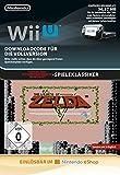 The Legend of Zelda [Wii U Download Code]