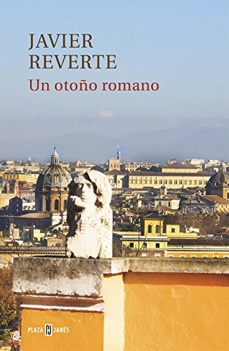 Un otoño romano (OBRAS DIVERSAS) por Javier Reverte