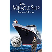 The Miracle Ship: Conversations with John Gillespie