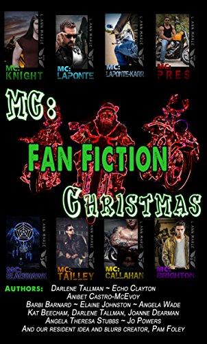 MC Fan Fiction Christmas: Fan Fiction (English Edition)