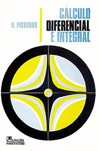 Descargar Libro Calculo diferencial e integral de N. Piskunov