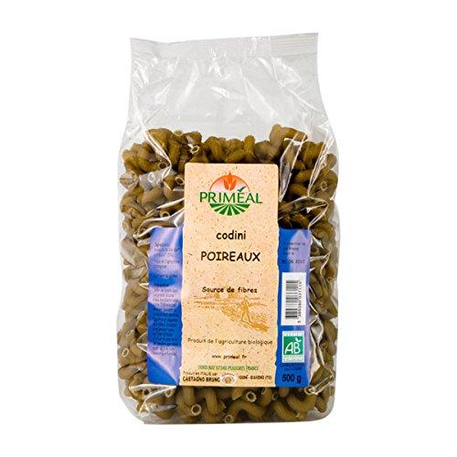 Cellentani-Nudeln mit Lauch 500 g
