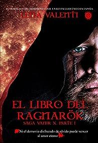 EL LIBRO DEL RAGNARÖK par Lena Valenti