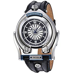 Reloj - Gevril - Para - 3400