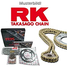 RK Kettensatz HONDA CBR1100XX 97- M.RK XW-RINGKETTE 530HFOE