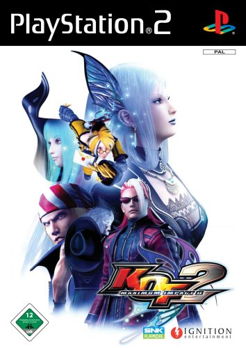 The King of Fighters - Maximum Impact 2 [Importación Alemana]