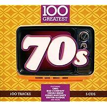 100 Greatest - 70s