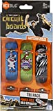Tony Hawk Circuit Boards Tri Pack (NOT Randomly Picked) - Set 1 by Hexbug