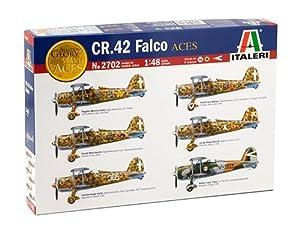 Italeri - Juguete de aeromodelismo Escala 1:48 (I2702)