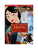 Mulan [Region 2] (IMPORT) (Pas de version française)