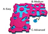 Nina Ottosson Mix Max Treat Puzzle Game for...