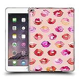 Head Case Designs Offizielle Ninola Suesse Kuesse Wasserfarben Soft Gel Hülle für iPad Air 2 (2014)