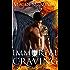 Immortal Craving (Immortal Heart Book 2)