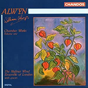 Alwyn: Chamber Works, Vol.1