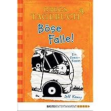 Gregs Tagebuch 9 - Böse Falle!