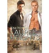 Laurel Heights Worrall, Lisa ( Author ) Apr-30-2012 Paperback
