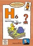 H6 - Hightech-Archäologie (Bibliothek der Sachgeschichten)