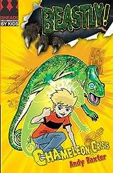 Chameleon Crisis (Beastly)