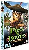 Puss N Boots [Not Dreamworks] [DVD]
