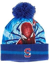Spiderman Winter Mütze 3 Varianten
