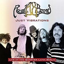Just Vibrations - Live At Quartier Latin Berlin