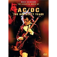 AC/DC - Music in Review: Bon Scott Years