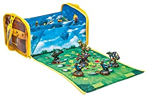 Skylanders Classic: Treasure Chest Adventure Case & Playmat from PowerA