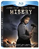 Misery [Blu-ray] [Import italien]