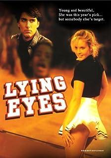 Lying Eyes by Cassidy Rae