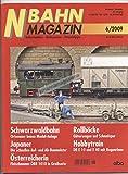 N-Bahn Magazin 6-2009, Schwarzwaldbahn, Rollböcke, gebraucht kaufen  Wird an jeden Ort in Deutschland