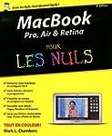 MacBook Pro, Air & Retina pour les Nu...