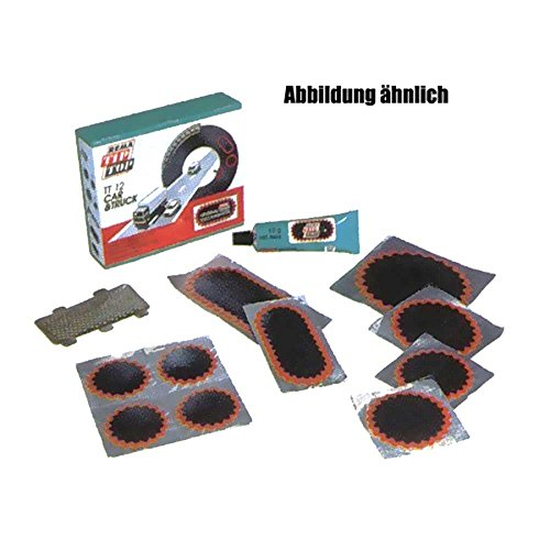 Preisvergleich Produktbild Schlauch-Reparatur-Sets Sortiment TT 21
