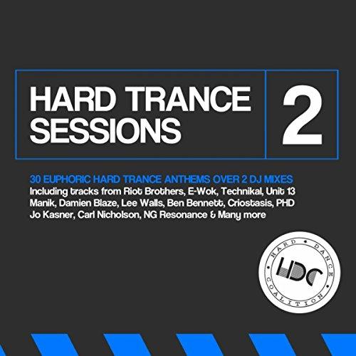 Hard Trance Sessions, Vol. 2