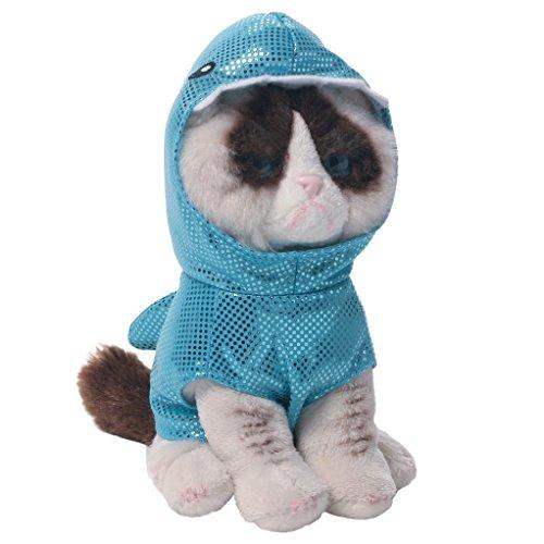 (Gund Grumpy Cat 10.302.847,1cm Grumpy Cat Couture Spielzeug)