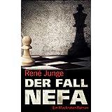 Der Fall NEFA (Die Aufdecker 1)