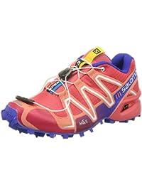 SalomonSpeedcross 3 - Zapatillas de running mujer
