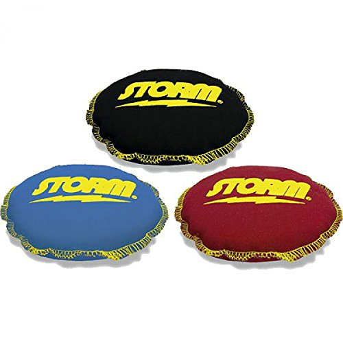 Storm Scented Rosin Bag – Bowling Grip Ball – Grip Sack