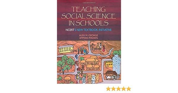 Teaching Social Science in Schools