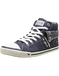 Museum 4072502 - Zapatillas para hombre