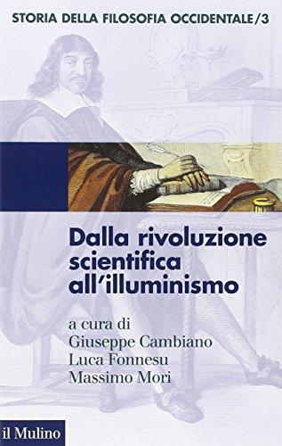 Storia della filosofia occidentale: 3